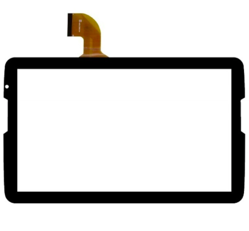 New for STOREX eZee'Tab106Q10-M TAB 106Q10 M tablet pc 10.1inch capacitive touch screen panel digitizer glass sensor replacement original new 10 1 inch touch panel for acer iconia tab a200 tablet pc touch screen digitizer glass panel free shipping