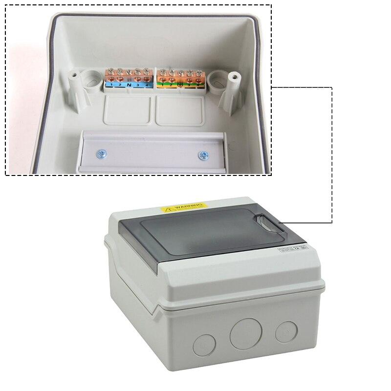 Ausgezeichnet Schalter Mit 4 Klemmen Fotos - Elektrische Schaltplan ...