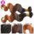 8A Brasileño de la Virgen Del Pelo Onda Del Cuerpo Ombre Brasileña Del Pelo Humano 3 Bundles Blonde de Miel Brasileña Paquetes de Pelo Ombre Ombre Weave