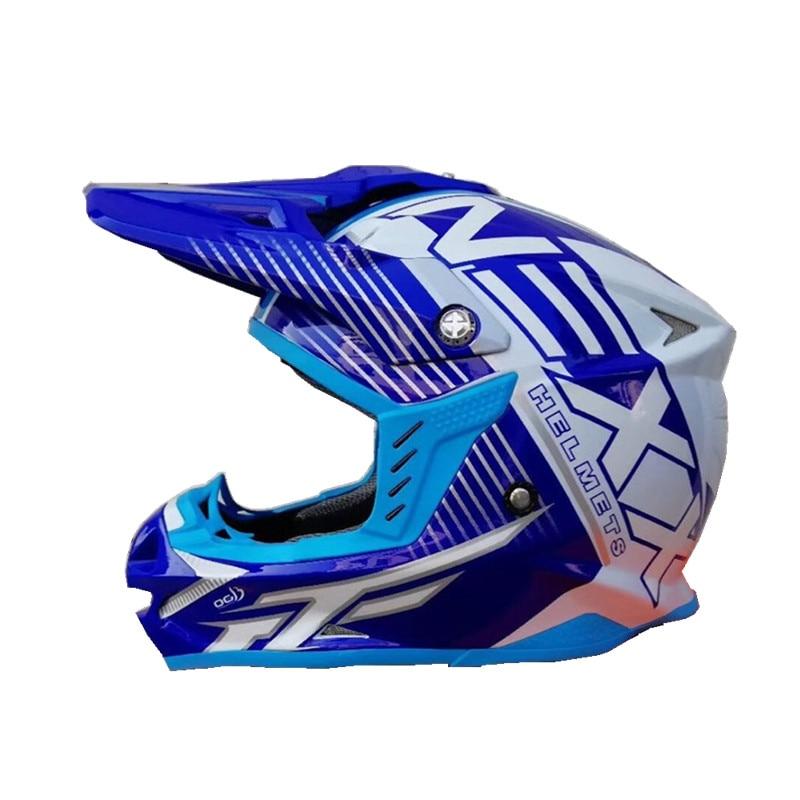Brand Motocross helmet Professional ATV off-road helmet NEXX HELMETS Dirt bike motorcycle helmet Moto casco capacete motoqueiro