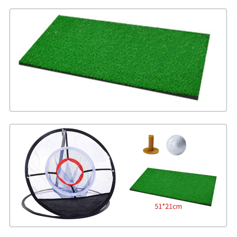 Dropshipping Indoor Outdoor Golf Chipping Pitching Cages Practice Easy Net Golf Training Aids