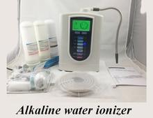 Hydrogen Water machine WTH-803 with Water ionizer Pre-filter