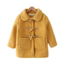winter jackets girls coat worm yellow pink fashion boutiques