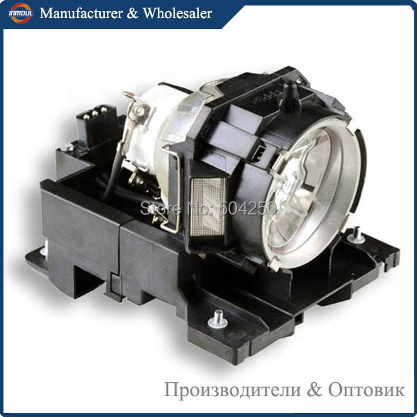 Replacement Projector Lamp Bulb SP-LAMP-046 with housing For INFOCUS IN5104 / IN5108