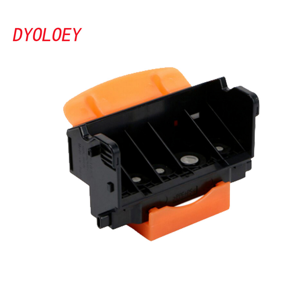 DYOLOEY QY6-0080 Printhead for Canon iP4820 iP4840 iP4850 iX6520 iX6550 MX715 MX885 MG5220 MG5250 MG5320 MG5350 Print head original qy6 0080 print head for canon ip4820 ip4850 ix6520 ix6550 mx715 mx885 mg5220 mg5250 mg5320 mg5340 mg5350 printhead