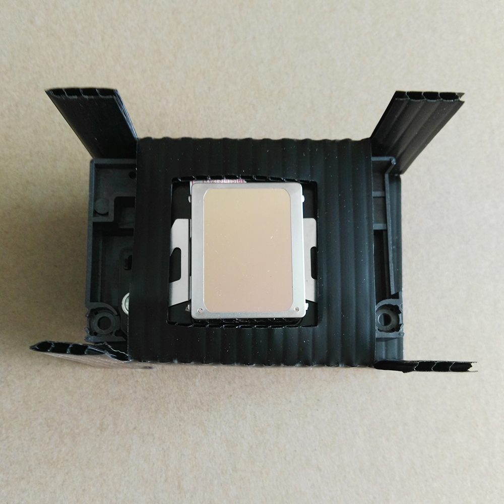 New Original F173050 Print Head Printhead For Epson 1390 1400 1410 1430 1500w L1800 R270 R390 Printer все цены