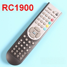 RC1900รีโมทคอนโทรลสำหรับOKI TV ,ALBA, TOSHIBA, GRUNDIG ,TECHWOOD,,LUXOR ,BUSH, FINLUX TV. Original Controllerโดยตรงใช้.