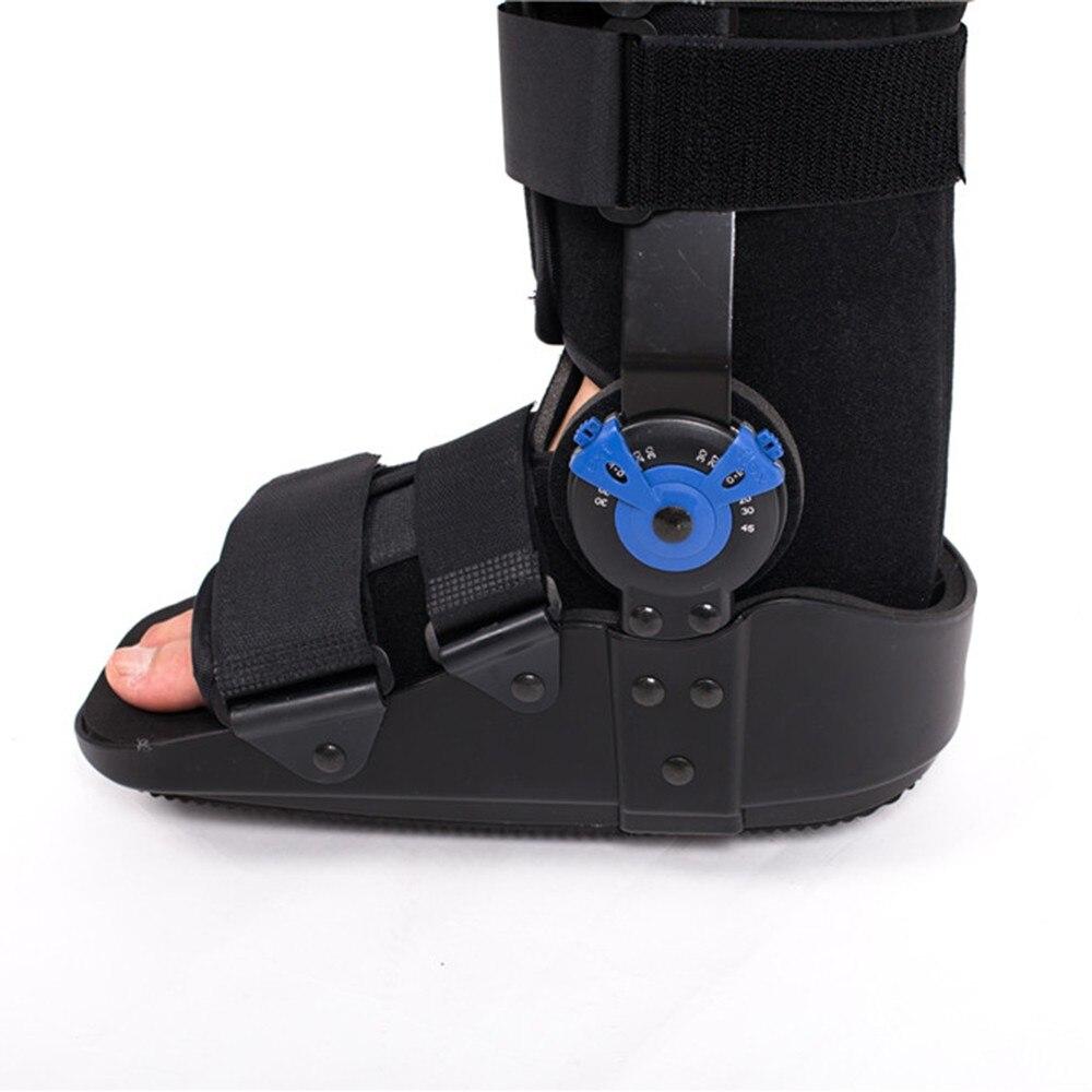 20 stks/partij Sport brace ondersteuning A18 orthotast remedical flanchard orthese ledematen enkelbrace - 5