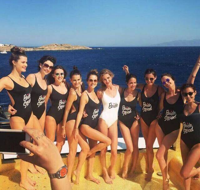 Thank U.s bikini team something