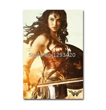 Diy Diamond Painting 3D Square Embroidery Cute Wonder Woman Needlework Rhinestone Cross Stitch Kit Paint