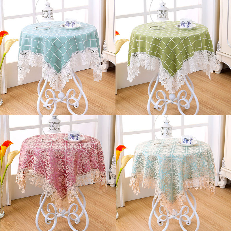 small square table round table bubu arts round lace tablecloth square table cloth tablecloths. Black Bedroom Furniture Sets. Home Design Ideas