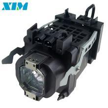 Xl-2400 projecteur tv lampe de remplacement pour sony kdf-e42a10 kdf-e42a11e kdf-e50a11, kdf-e50a12u, de KDF-42E2000, KDF-46E20 avec Logement