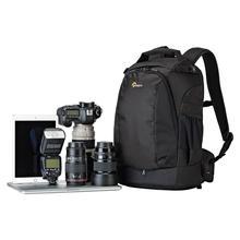 Fastshipping Brand NEW Lowepro Flipside 400 AW II aparat cyfrowy DSLR/SLR obiektyw/Flash plecak torba + osłona przeciwdeszczowa
