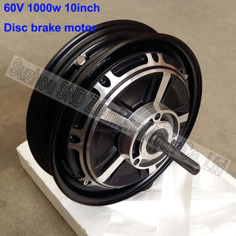 Buy 10 60v Brushless High Power Hub