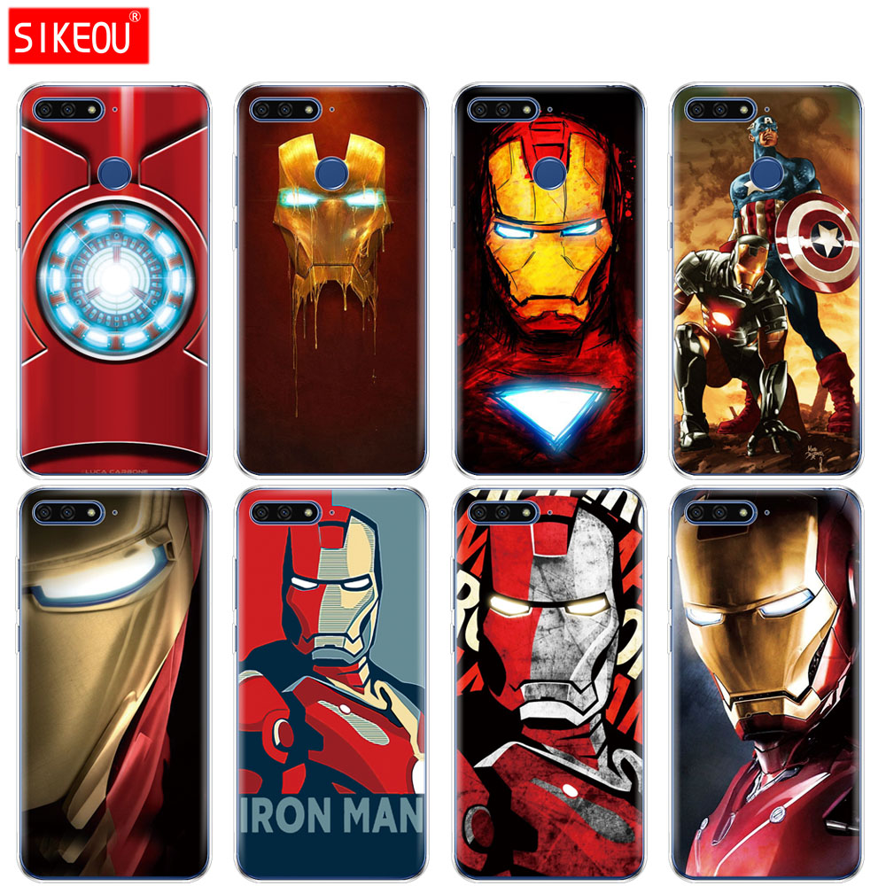 Cellphones & Telecommunications Fitted Cases Strong-Willed Hot Marvel Doctor Strange Soft Silicone Case For Huawei Mate 10 20 Lite Pro Enjoy 8 9e Y6 Pro Y5 2017 Y7 Pro Y9 2019 2018 Cover 2019 Official