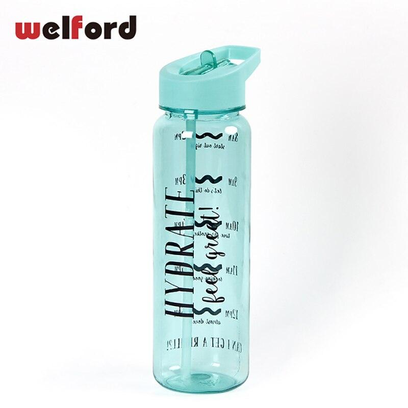 25oz Высокое качество Tritan Sports Water Bottle - Кухня, столовая и бар