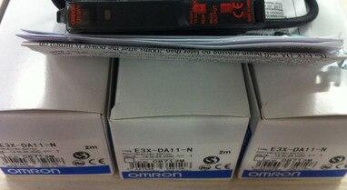 FREE SHIPPING E3X-DA11-N Fiber amplifierFREE SHIPPING E3X-DA11-N Fiber amplifier