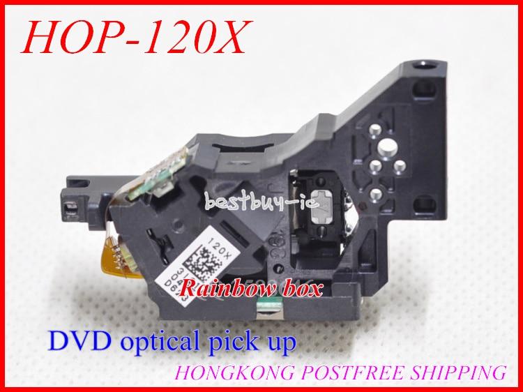 5 stks / partij HOP120X EVD / DVD Optische hoofd HOP-120X / 120X voor - Home audio en video - Foto 1