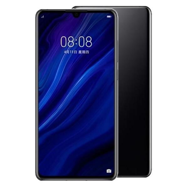HUAWEI P30 4G Smartphone 6.1 ''EMUI9.1.0 (Android 9.0) Kirin 980 Octa Core 2.6GHz 6GB 128GB empreinte digitale 3650mAh téléphone portable - 2