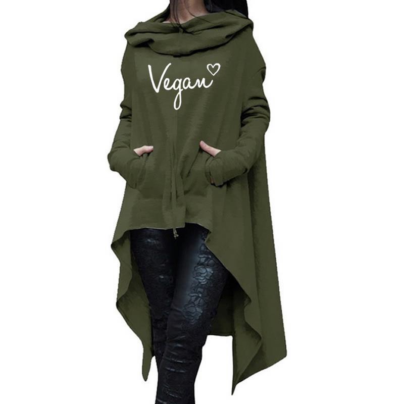 geekoplanet.com - The Vegan Hoodies
