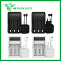 Avatar Intelligent Battery Digicharger Kit 18650/26650 Battery Charger Avatar QC2.0 Quick Charger US Plug/ Euro Plug Charger
