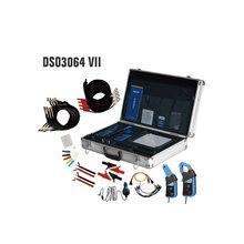 Hantek DSO3064 набор VII Автомобильный диагностический осциллограф 4CH 200 мс/с 60 МГц