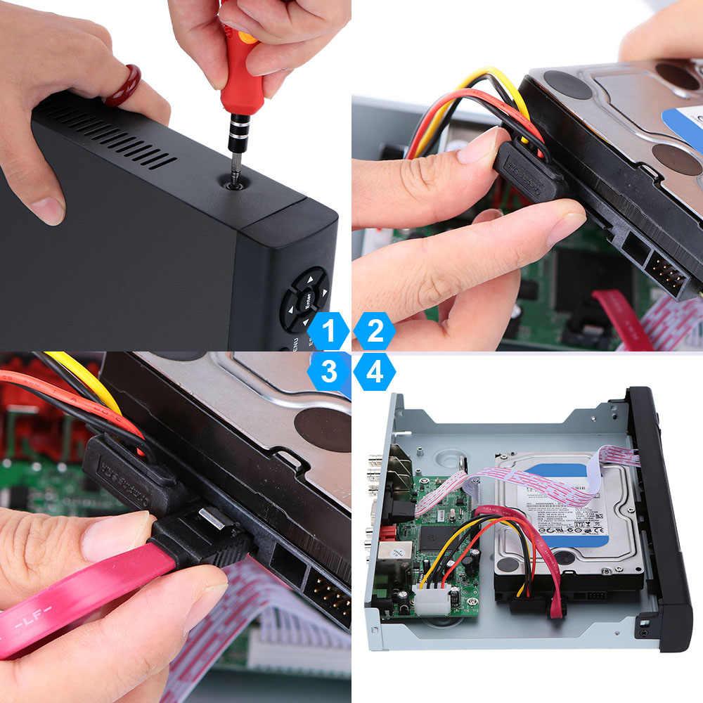 قرص صلب 3.5 بوصة sata3 1 تيرا بايت 2 تيرا بايت HDD ل CCTV عدة نظام مراقبة بالفيديو DVR NVR فيديو سجل HD Externo 1T 2T القرص