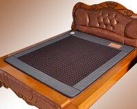 2015 New Sale Tourmaline Bed Cushion Best Mattress For Back Pain Thermal Sofa Mattress Heating