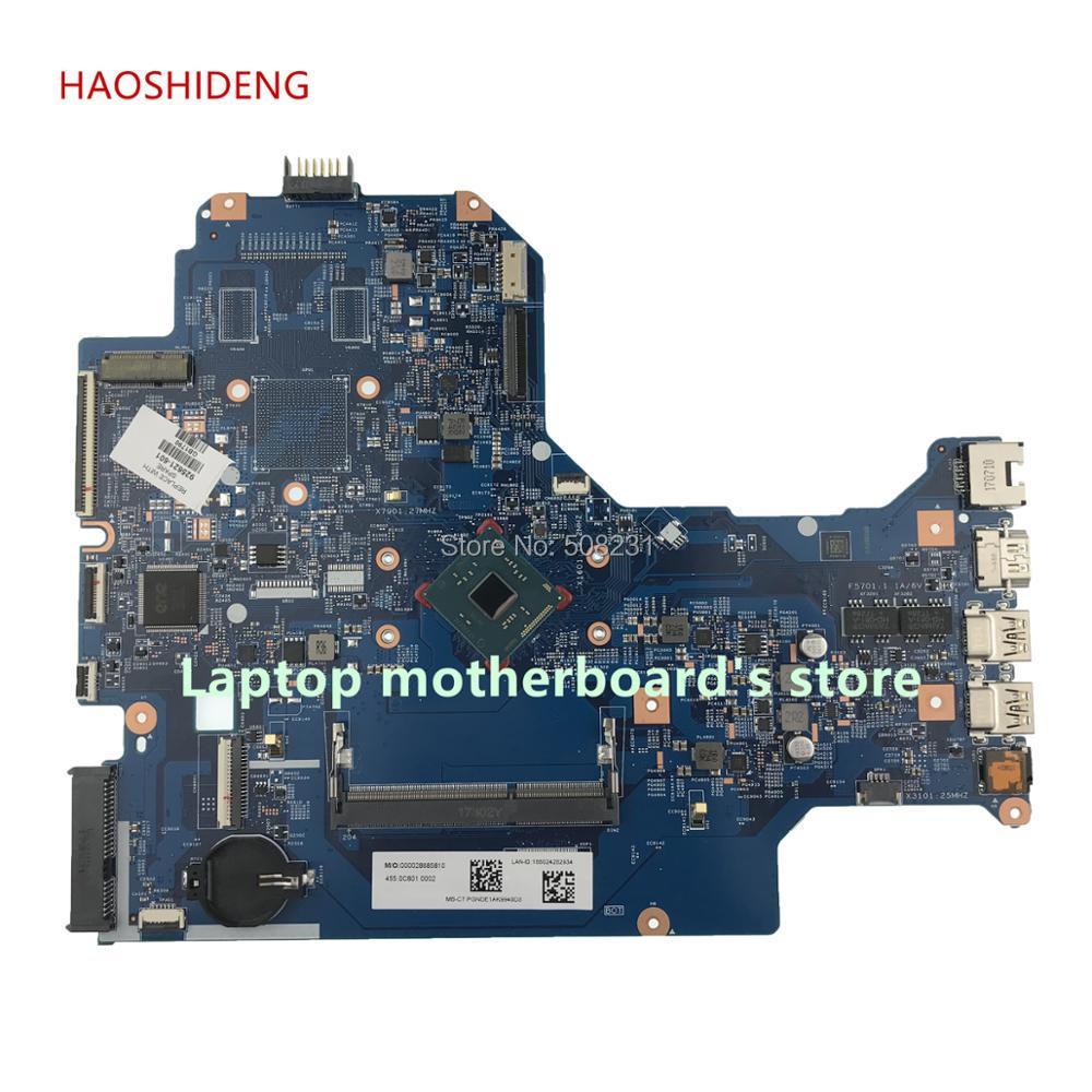 For Toshiba L50D L50DT-A laptop motherboard V000318100 100/% tested