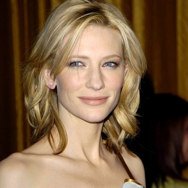 Cate Blanchett At Arrivals For 57Th Annual Directors Guild Of America Awards Photo Print (16 x 20)