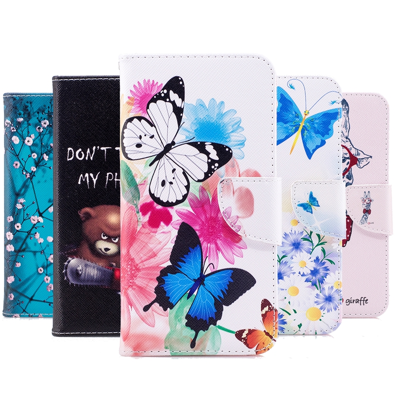 <font><b>Redmi</b></font> <font><b>Note</b></font> 5A Cartoon Bear Leather Phone Cases for <font><b>Xiaomi</b></font> <font><b>Redmi</b></font> <font><b>Note</b></font> 5A Prime Case Cover Fundas Xiomi <font><b>Note</b></font> <font><b>5</b></font> Plus <font><b>4</b></font> 4x 32 <font><b>64</b></font> <font><b>GB</b></font> image