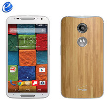 "Original unlocke Motorola Moto X 2nd Gen XT1096 XT1097 Mobile Phone 5.2""Touch Screen 16GB/32GGB ROM 3G&4G lte GPS WIFI cellphone(China)"