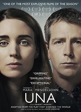 《乌娜》2016年英国,美国,加拿大剧情电影在线观看