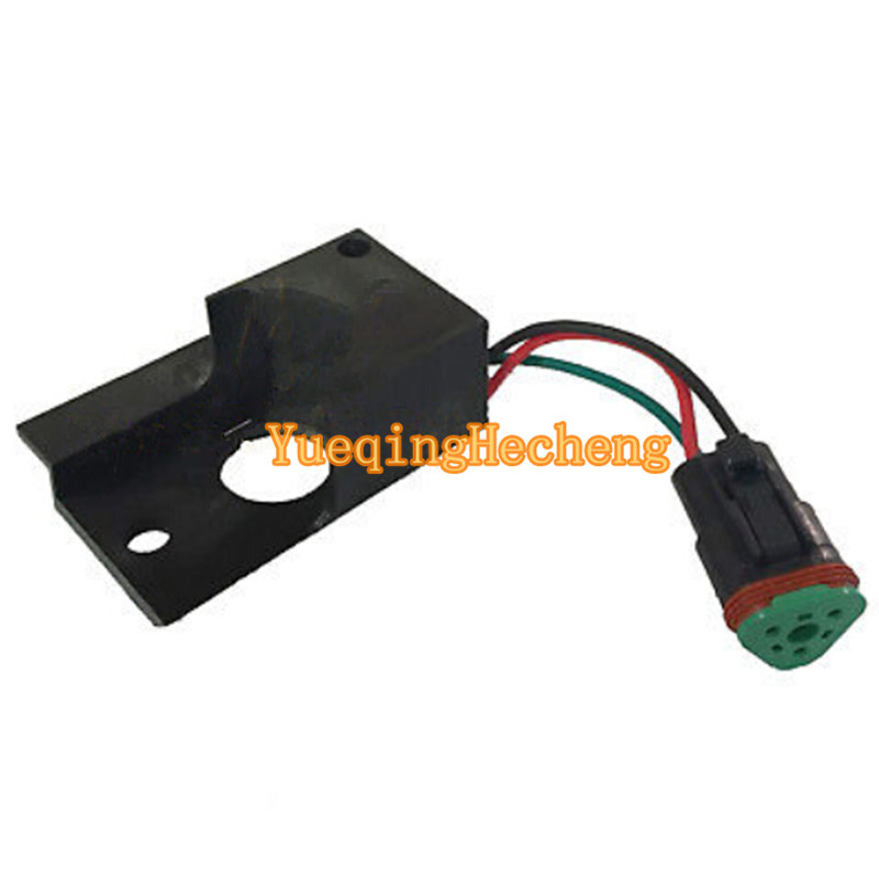 Seat Bar Sensor For Bobcat 553 653 751 753 763 773 Lap For Skid Steer Switch 7105252 new 6577801 headlight lamp lens light for bobcat 450 453 463 553 653 751 753 763