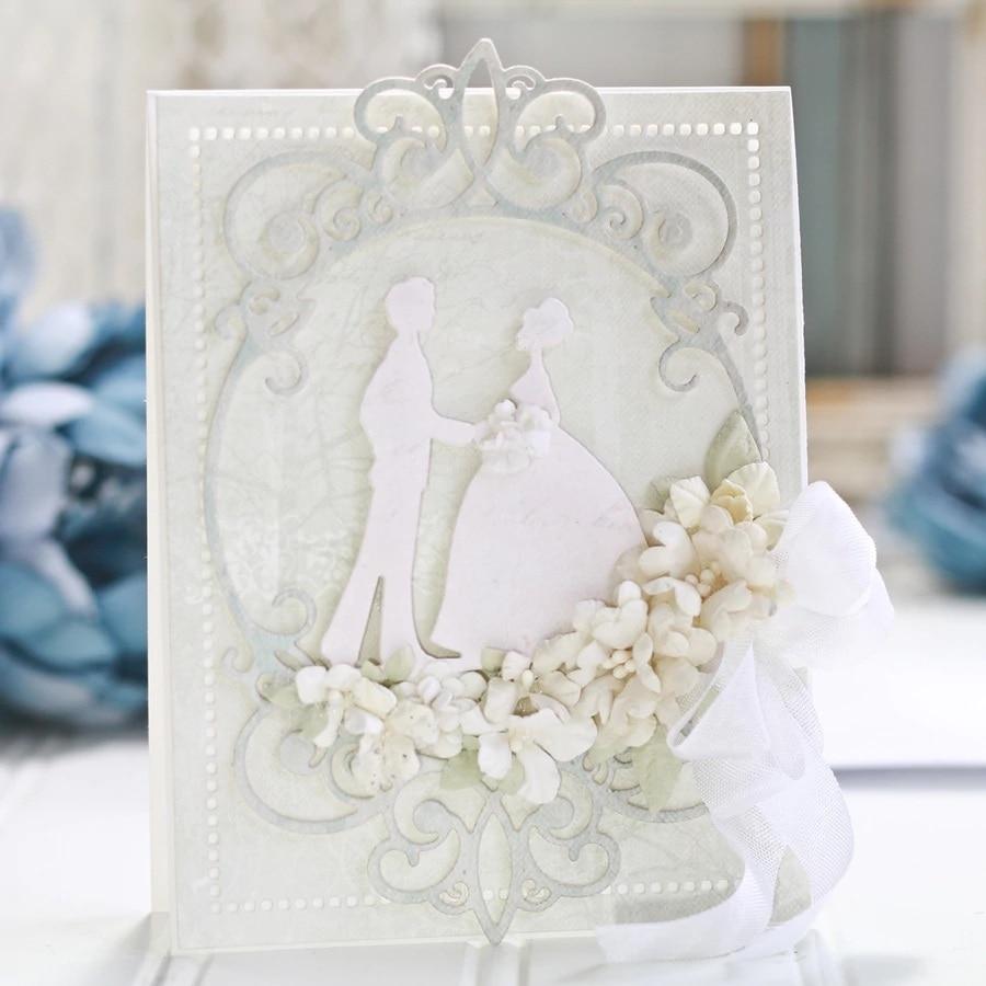 открытки скрапбукинг на свадьбу для жениха и невесты которые уже