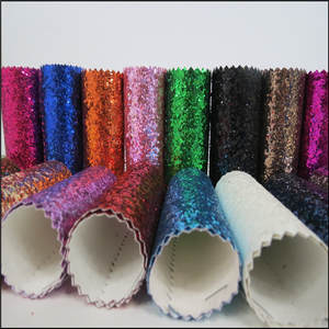 Glitter Wallpaper Fabric Christmas-Decoration for 100-Meters High-Quailty