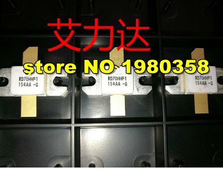 Free Shipping   RD70HHF1  1pcs 100%New And Original