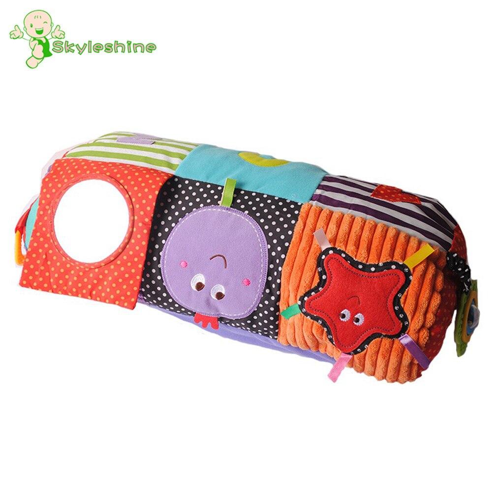 Skyleshine Really Soft Baby Play Mats Game Blanket Baby