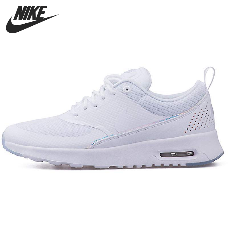 Nike Air Max Thea Mujer Blancas