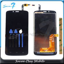 Tested LCD For Huawei Honor Holly 3G 3C Play Hol-U19 Hol-T00 HOL-U10 HOL U19 Display Screen With Touch Assembly