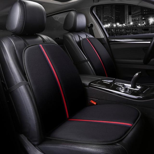 Car Seat Cover Automobiles Seat Protector Accessories Universal For Seat Arona Toledo Hyundai I10 I20 Ix20 I30 Kombi I30 N Ioniq
