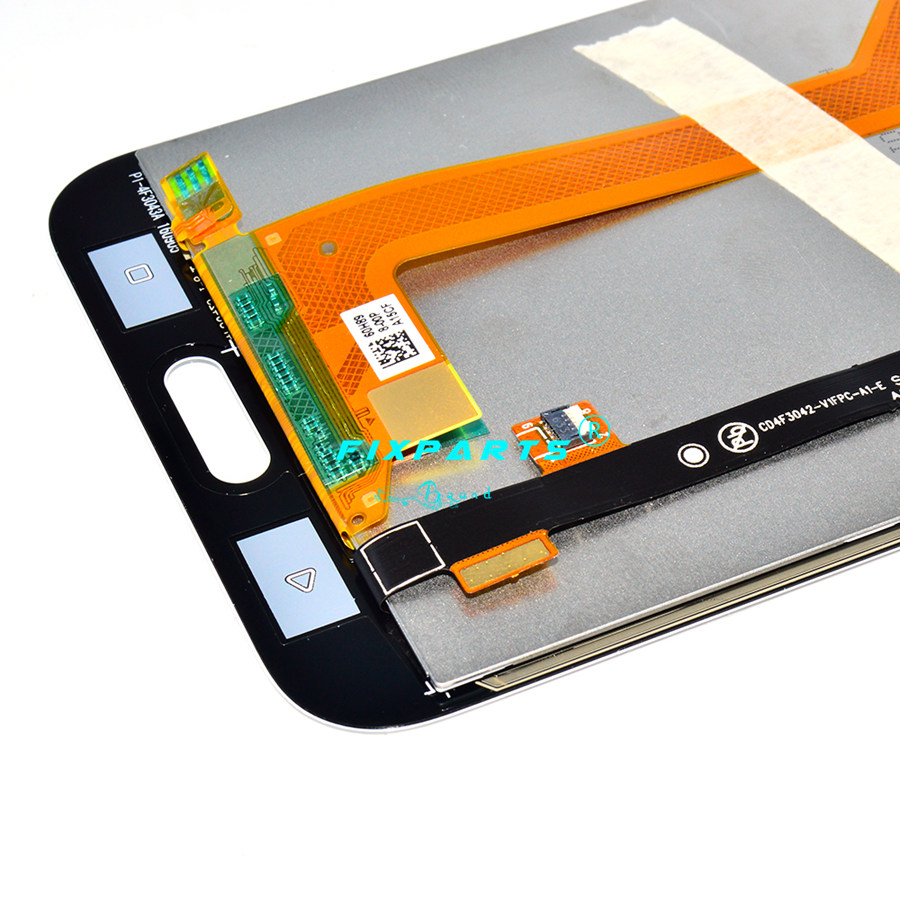 10 EVO LCD Display