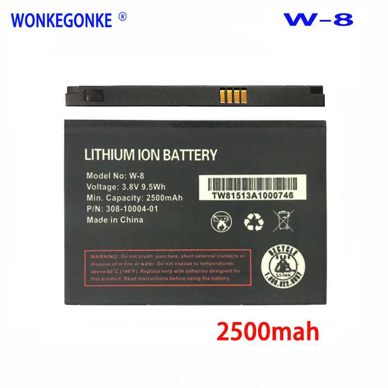 WONKEGONKE 2000 mAh аккумулятор 308 10004 01 W 8 для at& t/BoostMobile AC779S AirCard 779 S NTGR779ABB