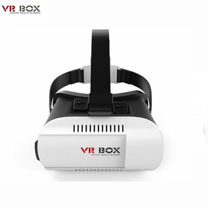 Google Cardboard font b VR b font BOX II 2 0 Version VRBOX Virtual Reality 3D