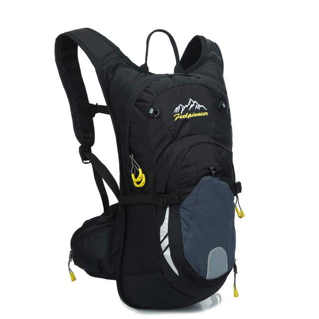 af15cf4783 Online Shop Motocross Backpack Moto Bag Waterproof Backpack With Reflective  Helmet Bag Motorcycle Racing Backpack