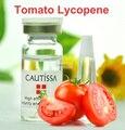 3 unids 10 ml licopeno extracto de tomate facial líquido para blanquear hidratante bígaros suero acido personal cuidado de la piel producto