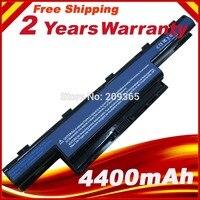 Battery For Acer Aspire V3 V3 471G V3 551G V3 571G V3 771G Series AS10D41 AS10D51