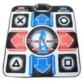 Usb RCA antideslizante Dancing Step Dance Mat almohadilla para PC AV TV videojuego