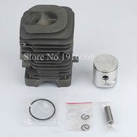 39MM Cylinder Piston WT Ring FIT HUSQVARNA 235 236 236E 240 240E Chainsaw Parts