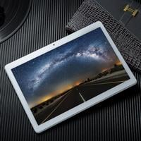 Mejor 2019 nuevo CP10 tabletas de 10 pulgadas PC 10 Core 128GB ROM Dual SIM 8